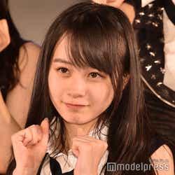 AKB48横山結衣「ヤバいよ!ついて来れんのか?!」公演(C)モデルプレス