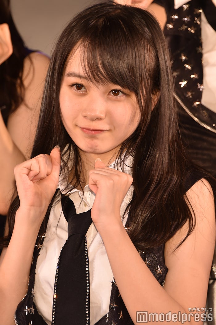 横山結衣/AKB48「ヤバいよ!ついて来れんのか?!」公演 (C)モデルプレス
