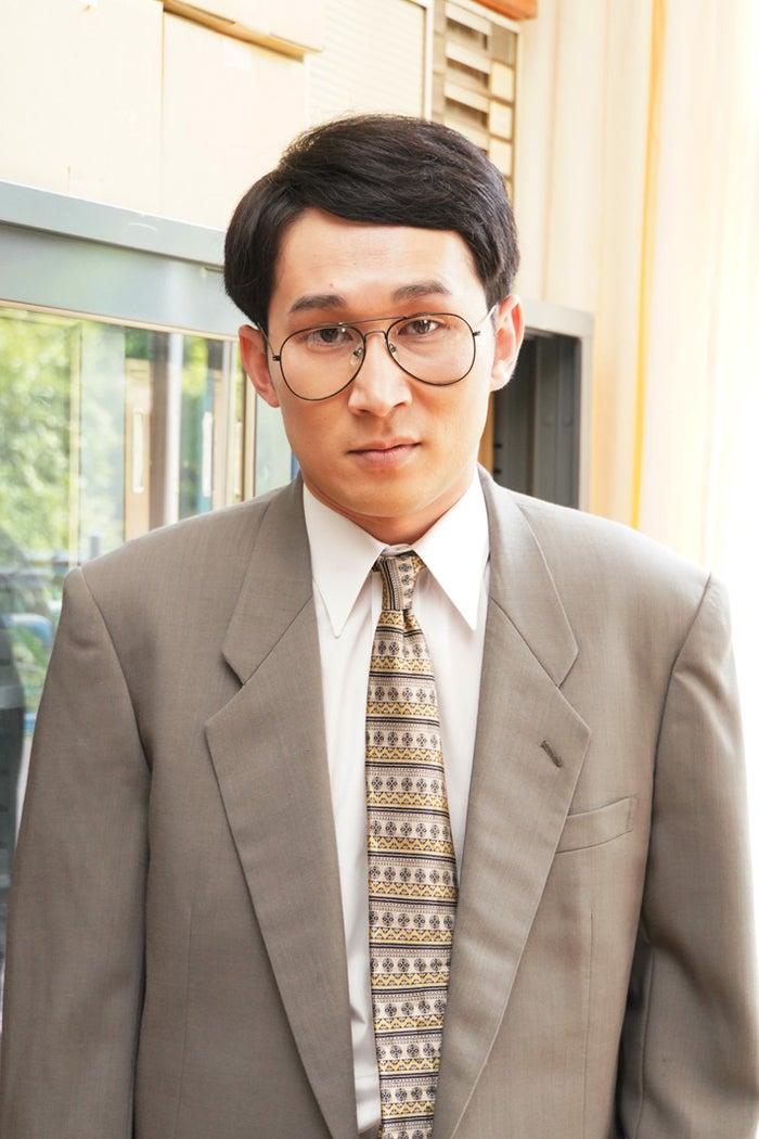 シソンヌじろう (C)日本テレビ