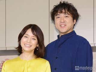 ムロツヨシ、石田ゆり子にアプローチ「CMを超えます?」