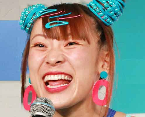 フワちゃん、伊沢拓司からの差し入れに「いらねぇ!」 過酷なロケの最中で…
