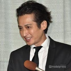 大沢樹生(C)モデルプレス