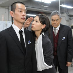 戸田恵梨香&加瀬亮「SPEC」10年ぶり地上波で一挙放送