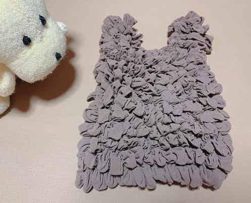 ニトリの人気商品『畳まないエコバッグ』が限定再販! 耐久性を検証してみた
