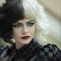 エマ・ストーン『クルエラ』華麗なドレス姿からボロボロの姿まで 場面写真一挙解禁