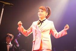 chay、デビュー5周年ライブファイナル ファン投票1位は「意外」な楽曲<セットリスト>