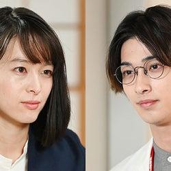 横浜流星の白衣姿にファン興奮!「好き過ぎて受診したい…」番外編は直輝とレンの関係にシロクロつく…?