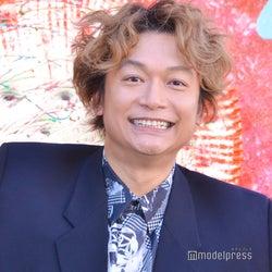 香取慎吾、DISH//「猫」カバーに反響「最高」「奇跡かな」
