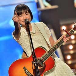 """モデルプレス - 大原櫻子「レコ大」で美声響かせる 大舞台でも""""うるさくらこ""""の本領発揮?"""
