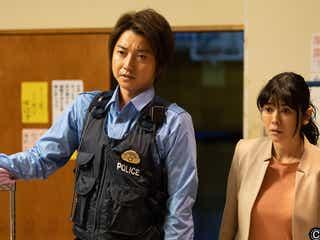 藤原竜也演じる隆平、校内で起きたドラッグ事件の真相を追う『青のSP』第3話