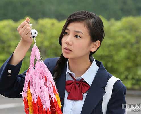 清水富美加、山田涼介主演「24時間テレビ」ドラマで片思い「尊敬せずにはいられない」
