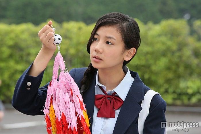 24時間テレビドラマスペシャル「母さん、俺は大丈夫」に出演する清水富美加【モデルプレス】