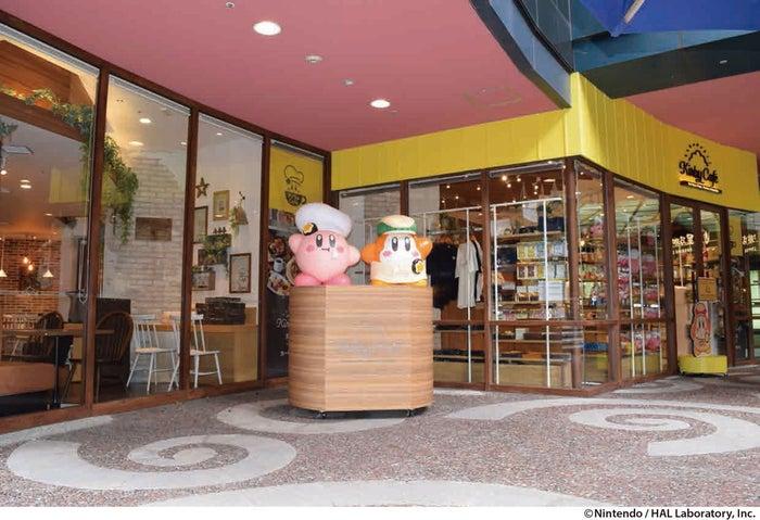 Kirby Cafe HAKATA/画像提供:ベネリック