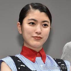 成海璃子、結婚を発表 一般男性と入籍済み