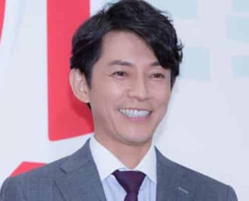 上田晋也&藤木直人&森泉、16年前の姿に「若っ〜い!!」の声 『おしゃれイズム』今夜最終回