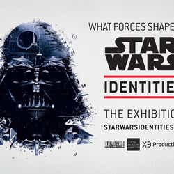 「STAR WARS Identities: The Exhibition」(提供写真)