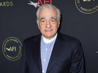 マーティン・スコセッシ監督、ビジネス重視の映画業界を痛烈批判。