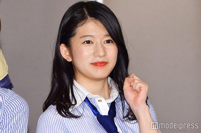 竹内美宥 (C)モデルプレス