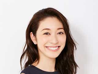 モデル・熊澤枝里子、結婚を発表<コメント全文>