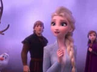 『アナと雪の女王2』3週連続1位!ルパン、0キスが続く【映画週末興行成績】