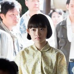 杉咲花、娘役で「いだてん」再出演<本人コメント>