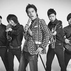 桐谷健太、歌手デビューが決定 「最高の作品ができました」