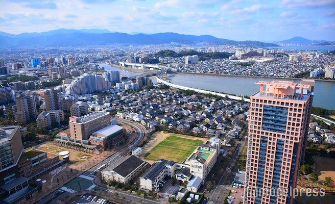 地 福岡 観光
