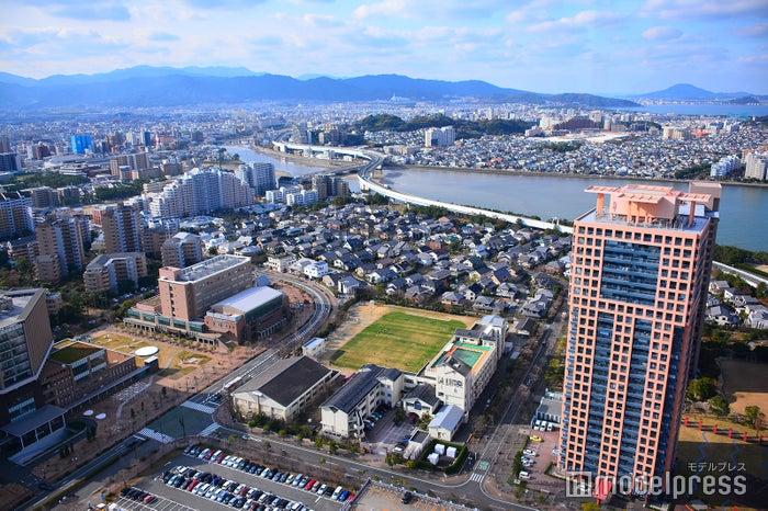 週末福岡で絶品グルメや定番観光地を制覇!リピしたくなる人気旅行先でリフレッシュ(C)モデルプレス