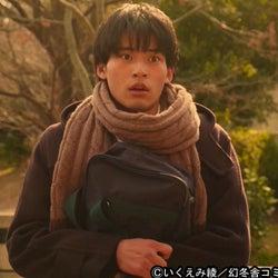 """岡田健史、""""危うさ""""からの脱皮!主演ドラマ『いとしのニーナ』で見る成長ぶり"""