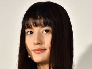 橋本愛、苦笑いで宣言「深刻化している」