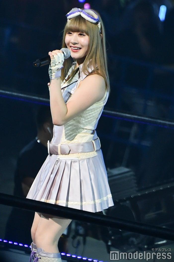 加藤美南/「AKB48 53rdシングル 世界選抜総選挙」AKB48グループコンサート(C)モデルプレス