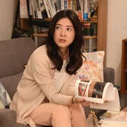 吉高由里子/「わたし、定時で帰ります。」第8話より(C)TBS
