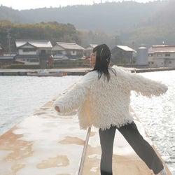 撮影:三宮幹史/井手上漠フォトエッセイ「タイトル未定」(講談社)より