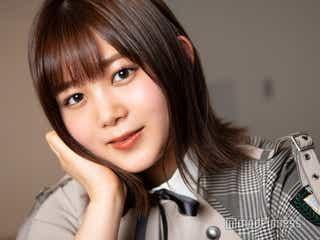 欅坂46尾関梨香「試練でもあり、チャンスでもあった」グループの成長を語る 美肌の秘訣・スタイルキープ法・メイク…美容についてもたっぷり<モデルプレスインタビュー>