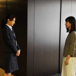 『HOPE~期待ゼロの新入社員~』第3話より(C)フジテレビ