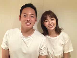 石橋杏奈、楽天・松井裕樹投手との結婚を発表 2ショットも公開<双方コメント全文>