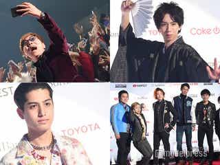 HIKAKIN・kemio・はじめしゃちょー・東海オンエアら豪華YouTuberがレッドカーペットに降臨 ファンサービスの嵐で会場熱狂<YouTube FanFest Red Carpet>