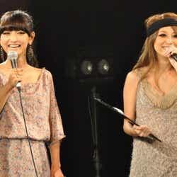 モデルプレス - 森摩耶、山本優希ら人気ギャルモデル総出演 「渋谷女祭り」今年も開催
