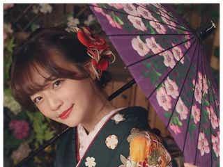 """TikTokで注目の美人イラストレーター「あおのこ」が気になる """"日本一理解のある父親""""の感動エピソードが話題"""