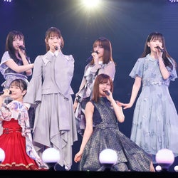乃木坂46・3期生「乃木坂46 9th YEAR BIRTHDAY LIVE ~3期生ライブ~」(提供写真)