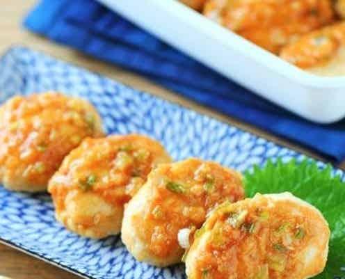栄養たっぷり「お魚」に合う献立集。子供もパクパク食べてくれる人気レシピ
