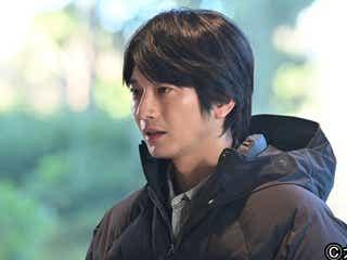 向井理演じる圭太、娘の誘拐犯と対峙!「刺激のあるシーンばかりで面白かった」『10の秘密』第3話
