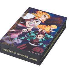(C)吾峠呼世晴/集英社・アニプレックス・ufotable TM &(C)Universal Studios.All rights reserved.