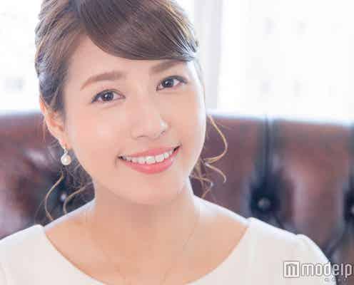 フジ永島優美アナ「めざましテレビ」卒業に涙「感謝の気持ちしかありません」