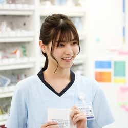 モデルプレス - 西野七瀬「アンサング・シンデレラ」に意気込み「格好良くて素敵なお仕事」