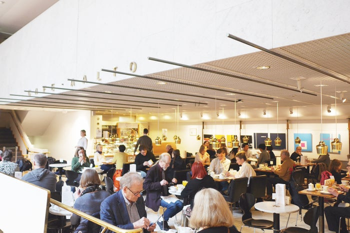 CAFE AALTO(提供画像)