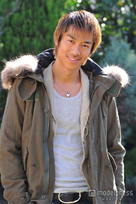 「GTO 正月スペシャル!冬休みも熱血授業だ」の主演を務めるEXILE・AKIRA