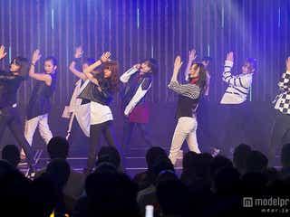 "NMB48、新曲選抜メンバーは異例の9人 ""極限""難易度ダンス初披露"