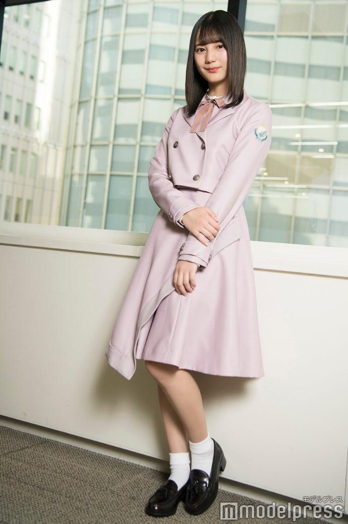 小坂菜緒(C)モデルプレス