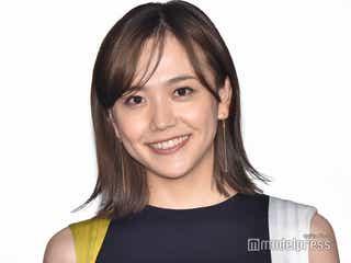 松井愛莉、初主演映画公開に安堵「ドキドキしていました」<癒しのこころみ>